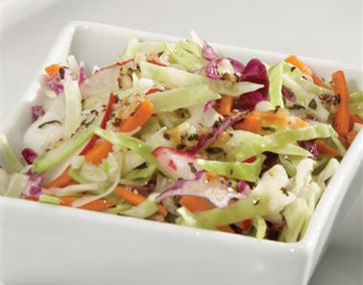Honey Coleslaw