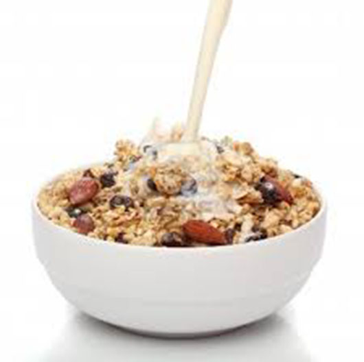 Manuka Honey Granola