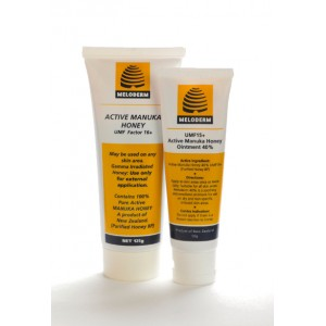 Manuka Honey Skin Ointment – Medical Manuka Honey
