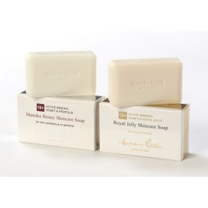 Honey Skin Care Soaps