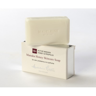 Manuka Honey Luxury Soap