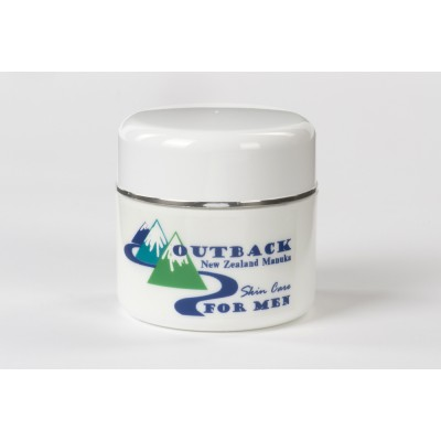 Outback Skin Care Cream - for men