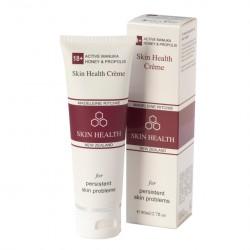 Skin Health Crème - with Active Manuka Honey 18+ and Propolis (tube)