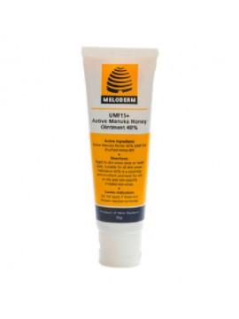 'Meloderm' Manuka Honey Ointment