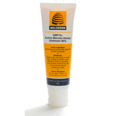 Meloderm Manuka Honey Skin Ointment