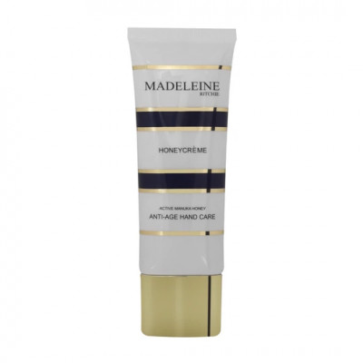 Manuka Honey Anti-age Hand Care Cream: tube